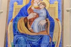 Benedizione icona S. Maria de Paradiso - 23.05.2021