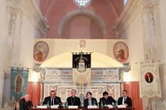 Cammino diocesano delle Confraternite - 2015