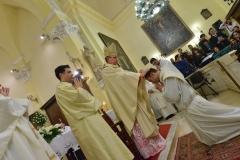 Ordinazione Presbiterale Frà Sebastiano Sabato