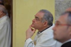 Prima Messa Frà Sebastiano Sabato