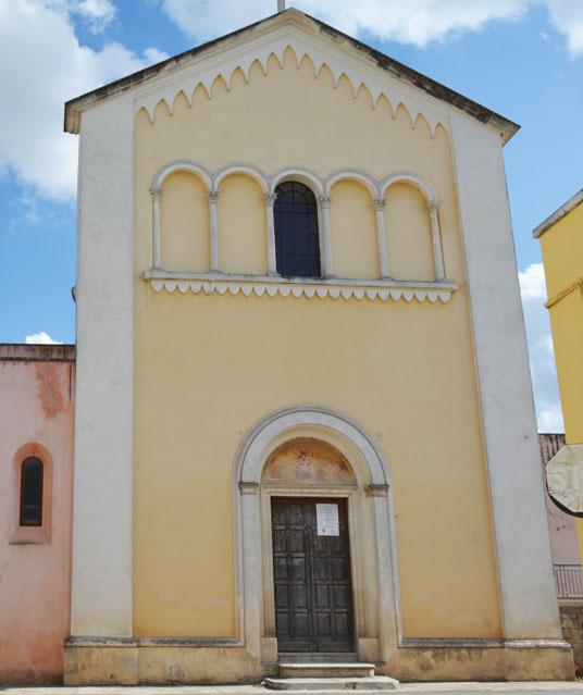 Chiesa di S. Maria la Nova