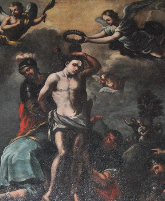 Il Santo Patrono