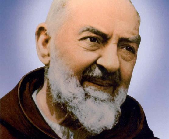 """Gruppo di Preghiera """"S. Pio"""""""